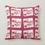 Knit Wit Pattern Pillow