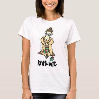Knit-Wit T-Shirt