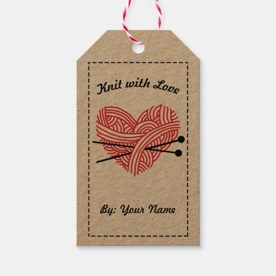 Paper Gift Tags Craft