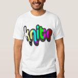 Knite channel zeros T-Shirt