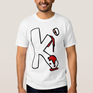 Knite Decapitated T-shirt