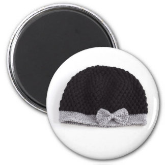 Knitted hat | magnet