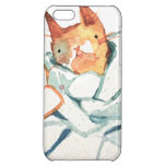 Knitted Kitty iPhone 5 Case