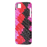 Knitted Pattern iPhone 5 Case