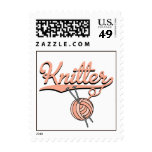 Knitter Stamps
