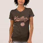 Knitter Tee Shirt