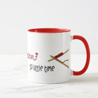 Knitters Beverage Mug