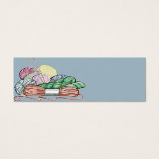 Knitters Gift Card 1