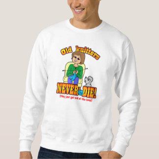 Knitters Sweatshirt