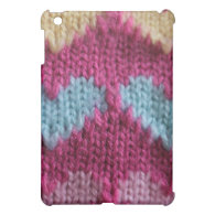 knitting case for the iPad mini