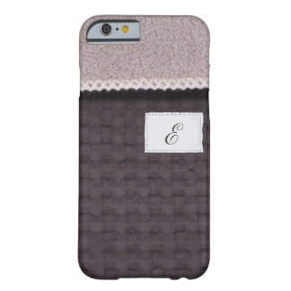 knitting Case Funda De iPhone 6 Barely There