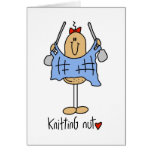 Knitting Gift Cards