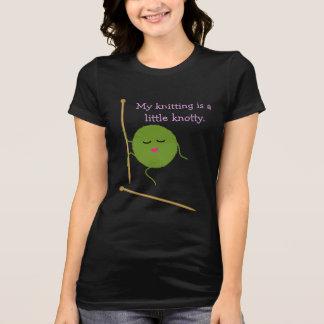 Knitting Humor T-shirts