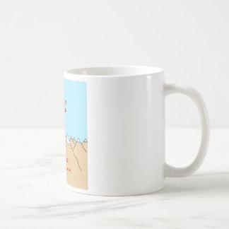 knitting knirvana lambspun coffee mug
