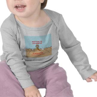 knitting knirvana lambspun tee shirt
