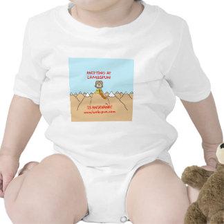 knitting knirvana lambspun tshirt