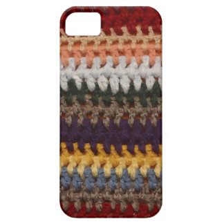 Knitting Stripes iPhone 5 Case