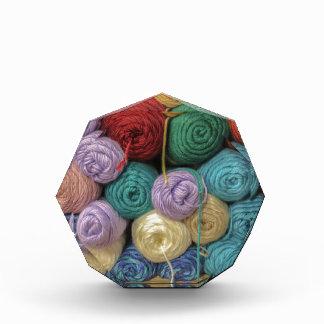 Knitting Yarn Acrylic Award