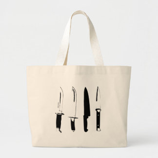 knives bags