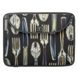 Knives, Forks and Spoons MacBook Pro Sleeve
