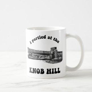 Knob Hill- Mug