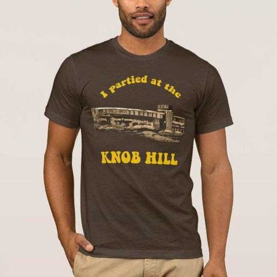 Knob Hill Tee Men's Retro