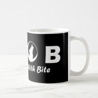 KNOB mug