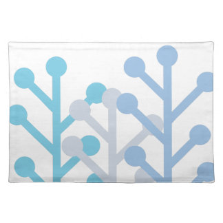 """Knob Trees Placemats (20"""" x 14"""")"""