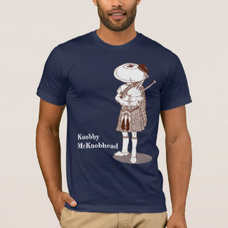 Knobby McKnobhead T-Shirt