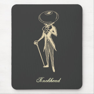 Knobhead Mouse Pad