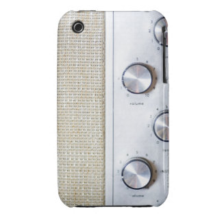 Knobs Case-Mate iPhone 3 Cases