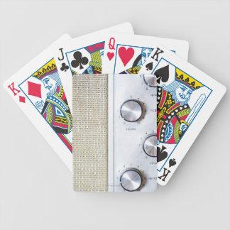 Knobs Card Deck