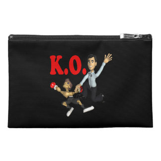 Knock Out 2 Travel Accessories Bag