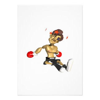 Knock Out 3 Cards