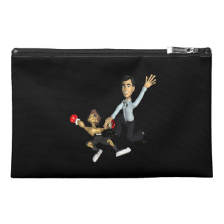 Knock Out Travel Accessory Bags