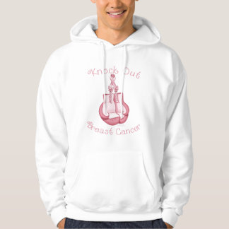 Knock Out Breast Cancer Pullover