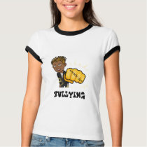 KNOCK OUT BULLYING T-SHIRT