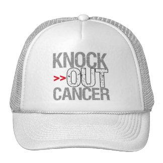 Knock Out Cancer - Retinoblastoma Mesh Hat