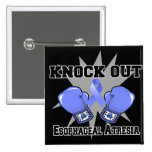 Knock Out Esophageal Atresia Pin
