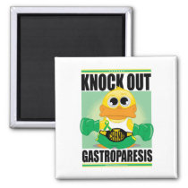Knock Out Gastroparesis Magnet