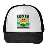 Knock Out Gastroparesis Trucker Hat