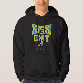 KNOCK OUT HOODIE