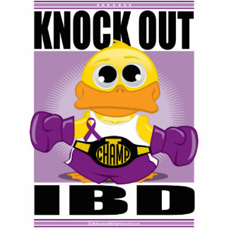 Knock Out IBD Cutout