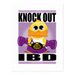 Knock Out IBD Postcards
