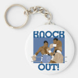 Knock Out! Key Chains