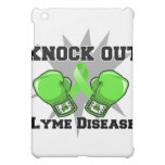 Knock Out Lyme Disease iPad Mini Cases
