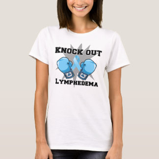 Knock Out Lymphedema T-Shirt