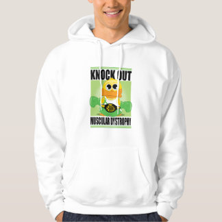 Knock Out Muscular Dystrophy Hoodie