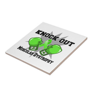 Knock Out Muscular Dystrophy Tiles