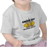 Knock Out Neuroblastoma Tshirt